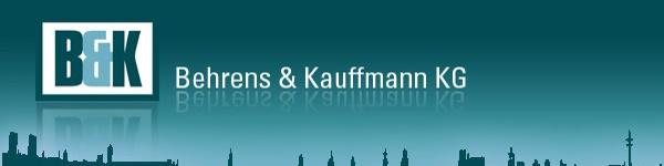 Behrens und Kauffmann