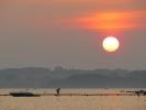 Sonnenuntergang vor Pelzerhaken am 03-10-2014 (10)