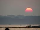Sonnenuntergang vor Pelzerhaken am 03-10-2014 (16)