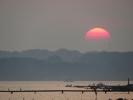Sonnenuntergang vor Pelzerhaken am 03-10-2014 (17)