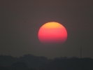 Sonnenuntergang vor Pelzerhaken am 03-10-2014 (18)